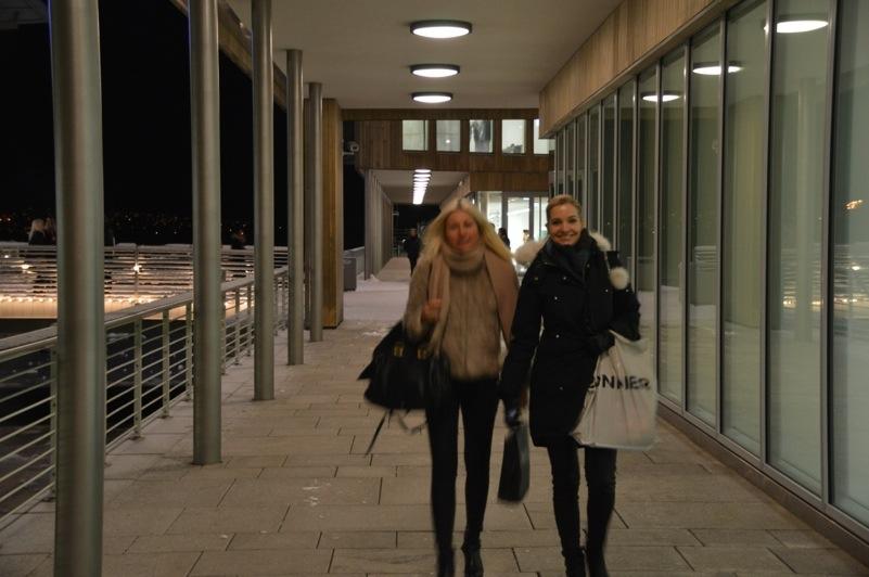 Oslo Fashion week 2013