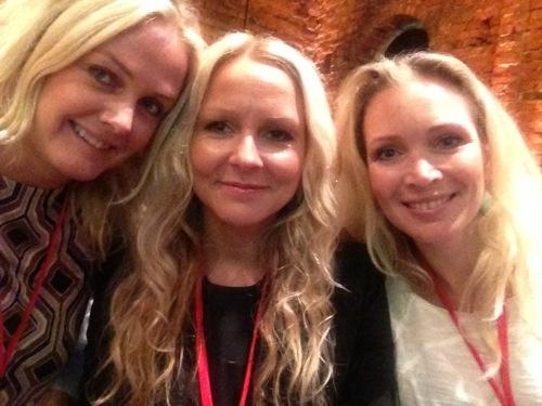 Bonniers GRID 2013 Stockholm