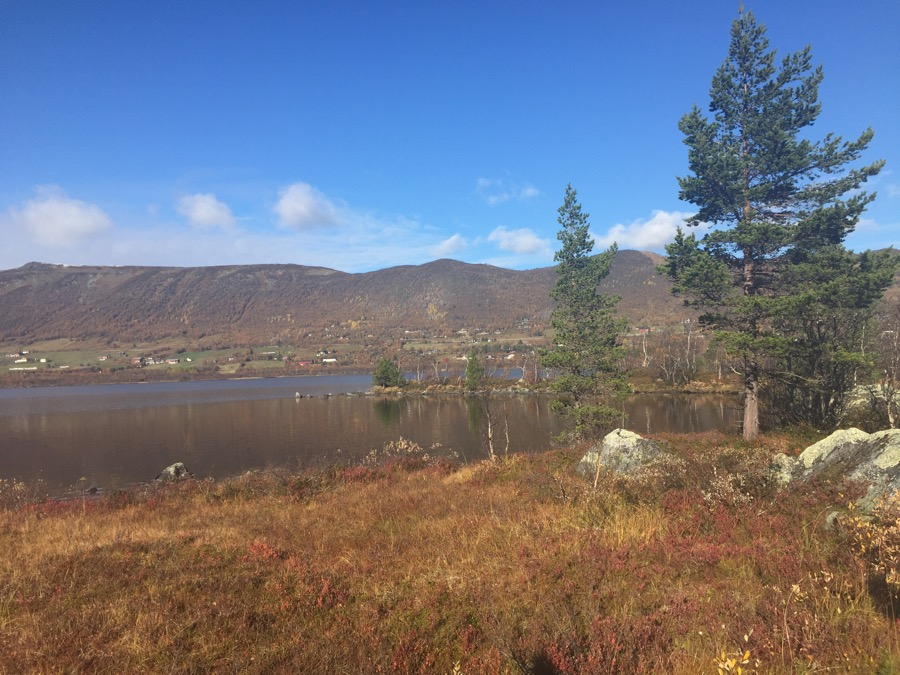 Tara-weekend Geilo