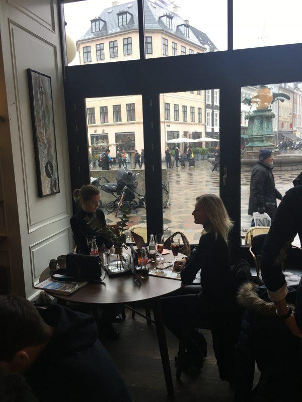 Copenhagen CPFW 2017