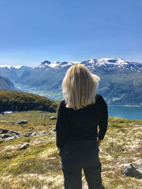 Loen Skylift Norway